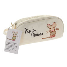 Pip the Mouse pencil case