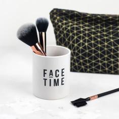 Face Time Make Up Pot