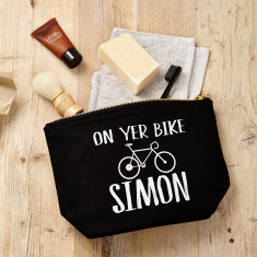 On Yer Bike Wash Bag