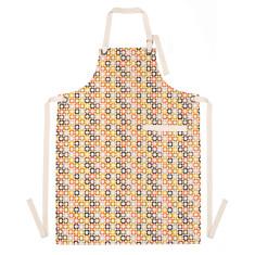 Orla Kiely apron multi flower