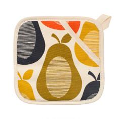 Orla Kiely pot grab pears