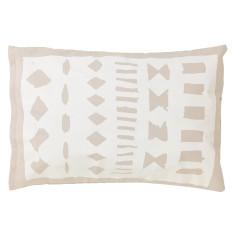 Hola Feliz Pillowcase