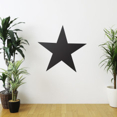 Big star wall sticker