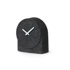 LEFF Amsterdam felt two clock