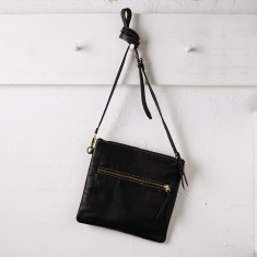Lucy bag in black