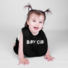 Baby Cub Baby Bib