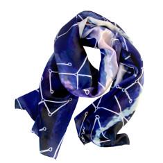 Celeste scarf