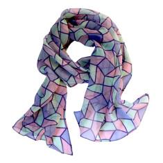 Georgia scarf