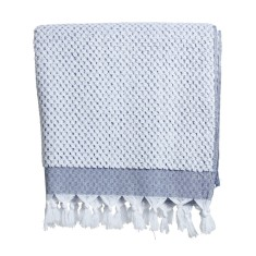 Resort luxury towel (various colours)