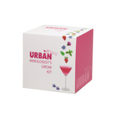 Urban Greens Mixologist's Grow Kit