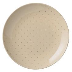 Large Christmas plate