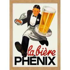 Phenix Beer Print