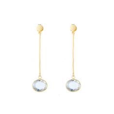 Esther drop earrings