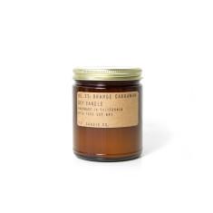 Orange Cardamom Candle