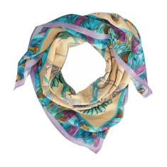 Passionfruit Zest scarf