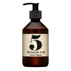 Hand & Body Wash No.5 Pure Linen
