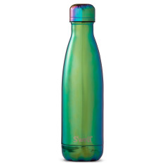 S'well insulated stainless steel bottle in Spectrum Prism