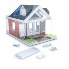 Arckit Mini Dormer - Architectural Model System