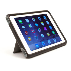 Supershell for iPad Air2, with stand