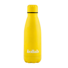 Reusable Drink Bottle in lemon