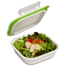 Black + Blum box appetit square lunch box