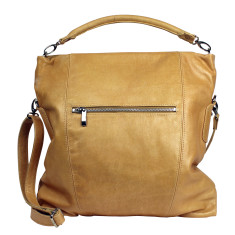 Madison hobo bag in honey