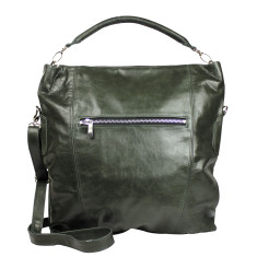 Madison hobo bag in licorice