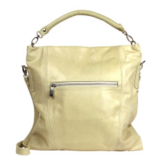 Madison hobo bag in milk