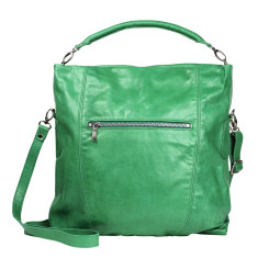 Madison hobo bag in mint