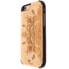 Radiance bamboo iPhone 6/6S case