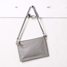 Manon Handbag in Grey