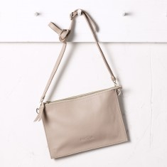 Manon handbag in nude