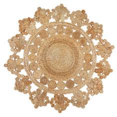 Marigold weave rug