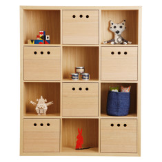 Marina bookcase