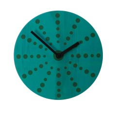 Objectify marine pods clock