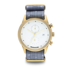 Hypergrand maverick chronograph royale