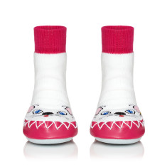 Miss Mjuao Swedish Moccasin Slippers