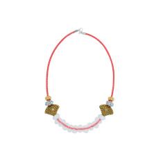 Empire Necklace (various colours)