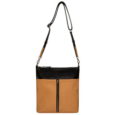 PAX Reversible Duo Compartment Shoulder Bag