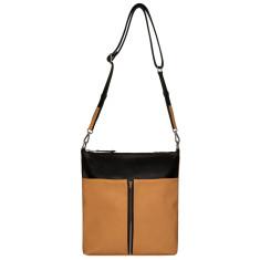 PAX Reversible Duo Compartment Shoulder Bag