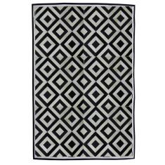 Medici cowhide rug