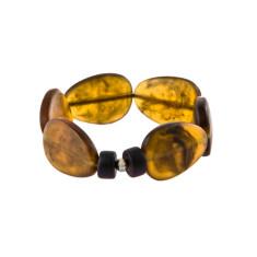 Mekong resin bracelet