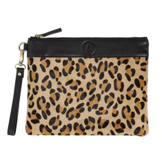 Mendez leopardo clutch