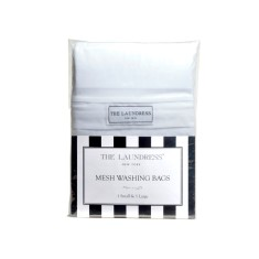 The Laundress mesh washing bags (set of 2)