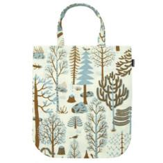 Metsa bag in blue