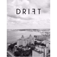 Drift magazine subscription (bi-annual for one year)