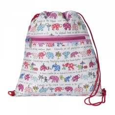 Tyrrell Katz Elephant kit bag