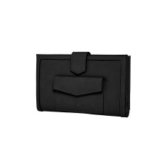 Fit For Love Wallet - Various Colours - Vegan Leather