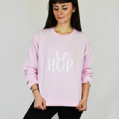 Hop Ladies Jumper Sweatshirt