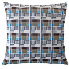 Sulkin House cushion cover
